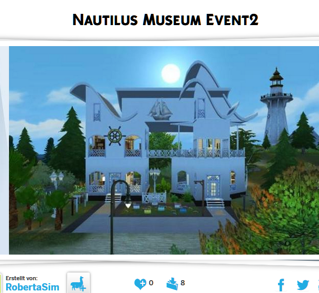 Nautilus-Event 2